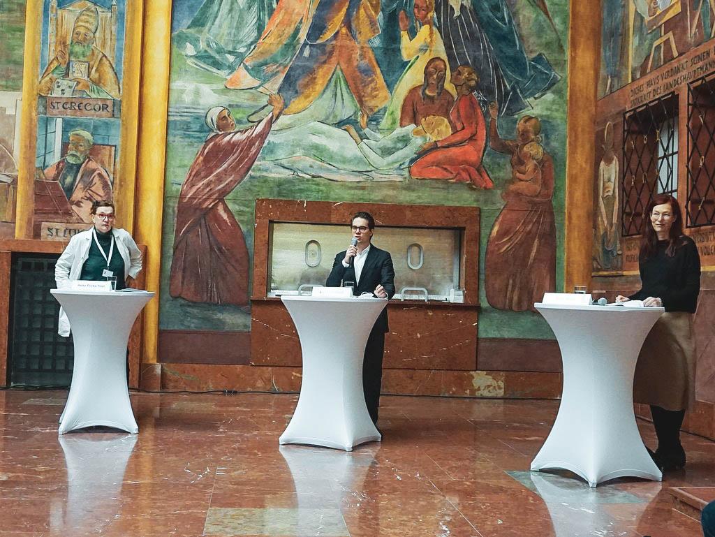 Pressetermin Salzburger Festspiele