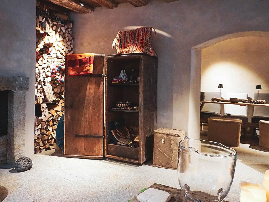 Concept Store Townhouse Weisses Kreuz