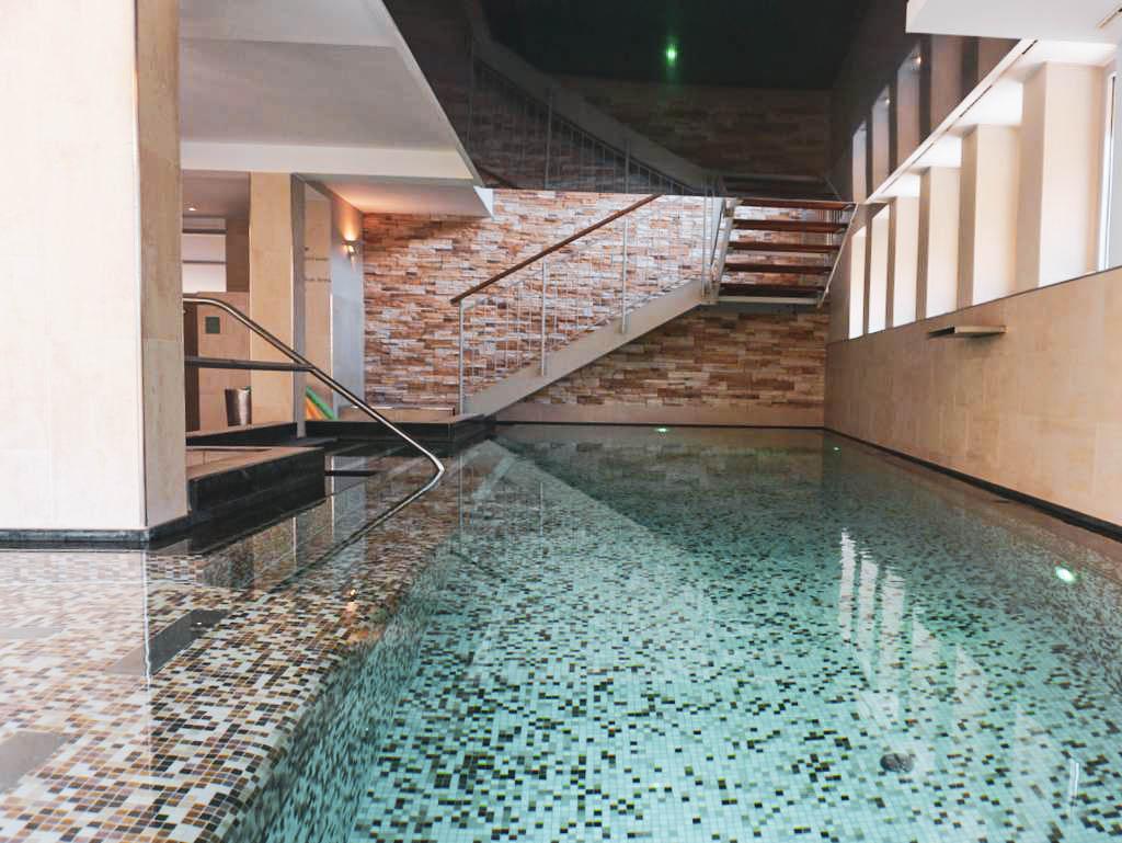 Pool Im Goldenen Ochs