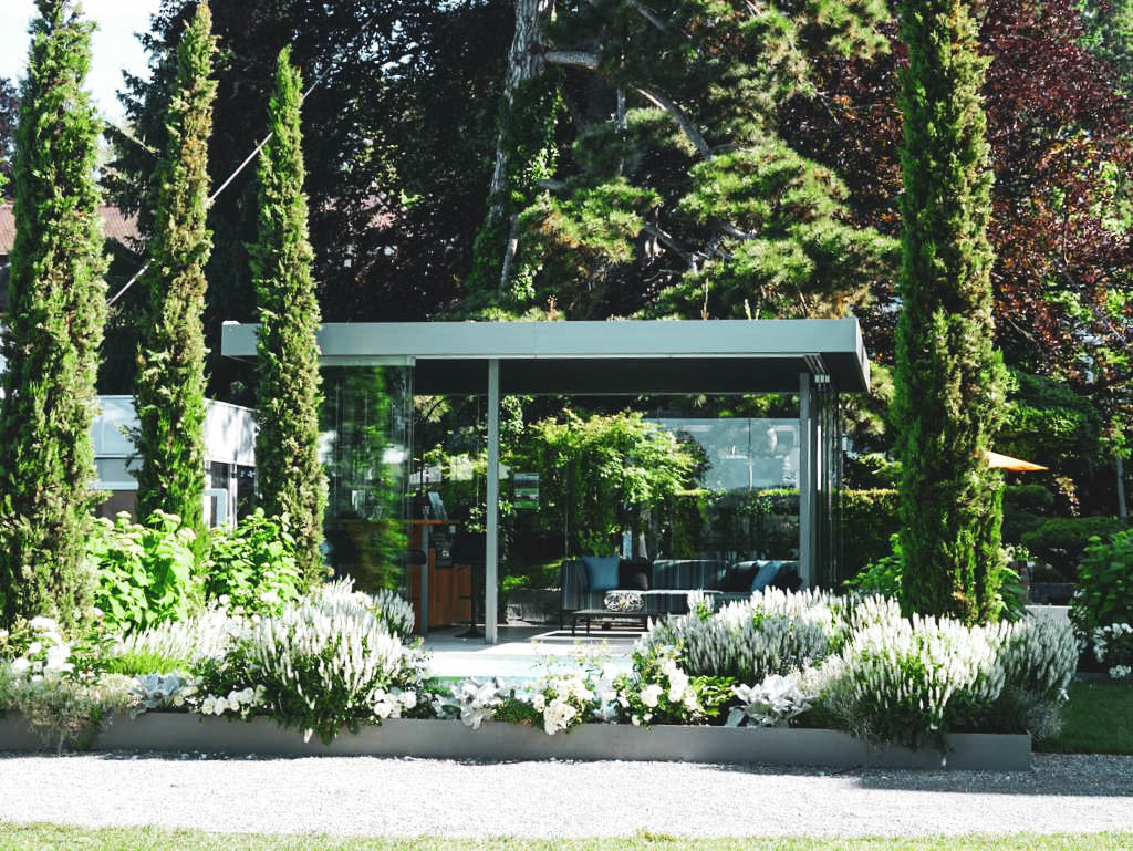Gartenschau in Überlingen